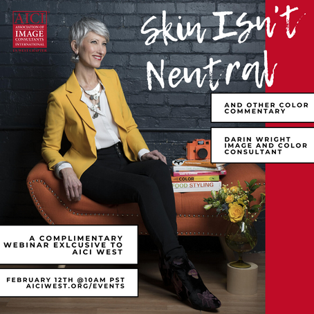 Skin Isn't Neutral Webinar