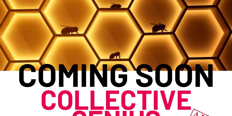 Collective Genius an Education Webinar 10 People