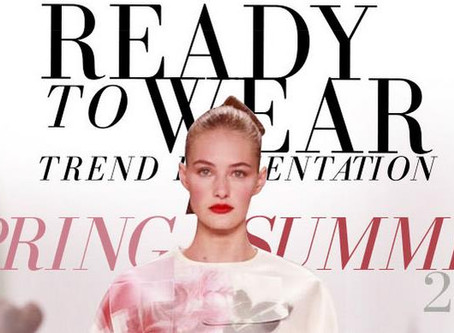 Tracking the Spring Trends