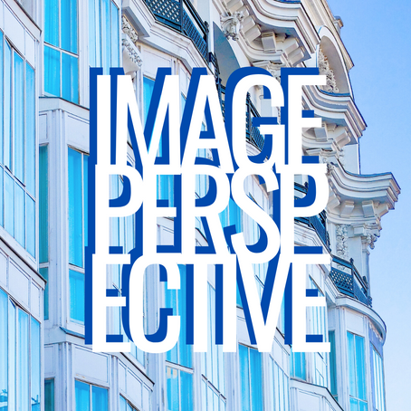 March Image Perspective -Fashion Week