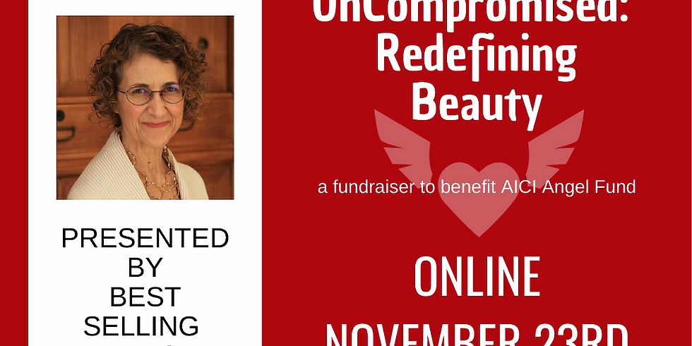 Authentic Beauty UnCompromised: Redefining Beauty