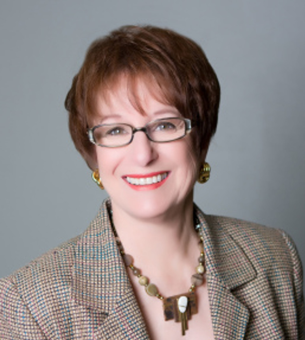 Carolyn Woodworth AICI FLC