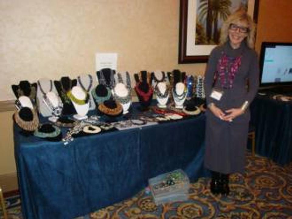 Jackie jewelry