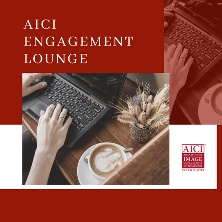 AICI Engagement Lounge