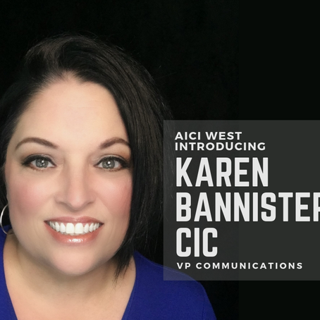 Welcome VP Communications