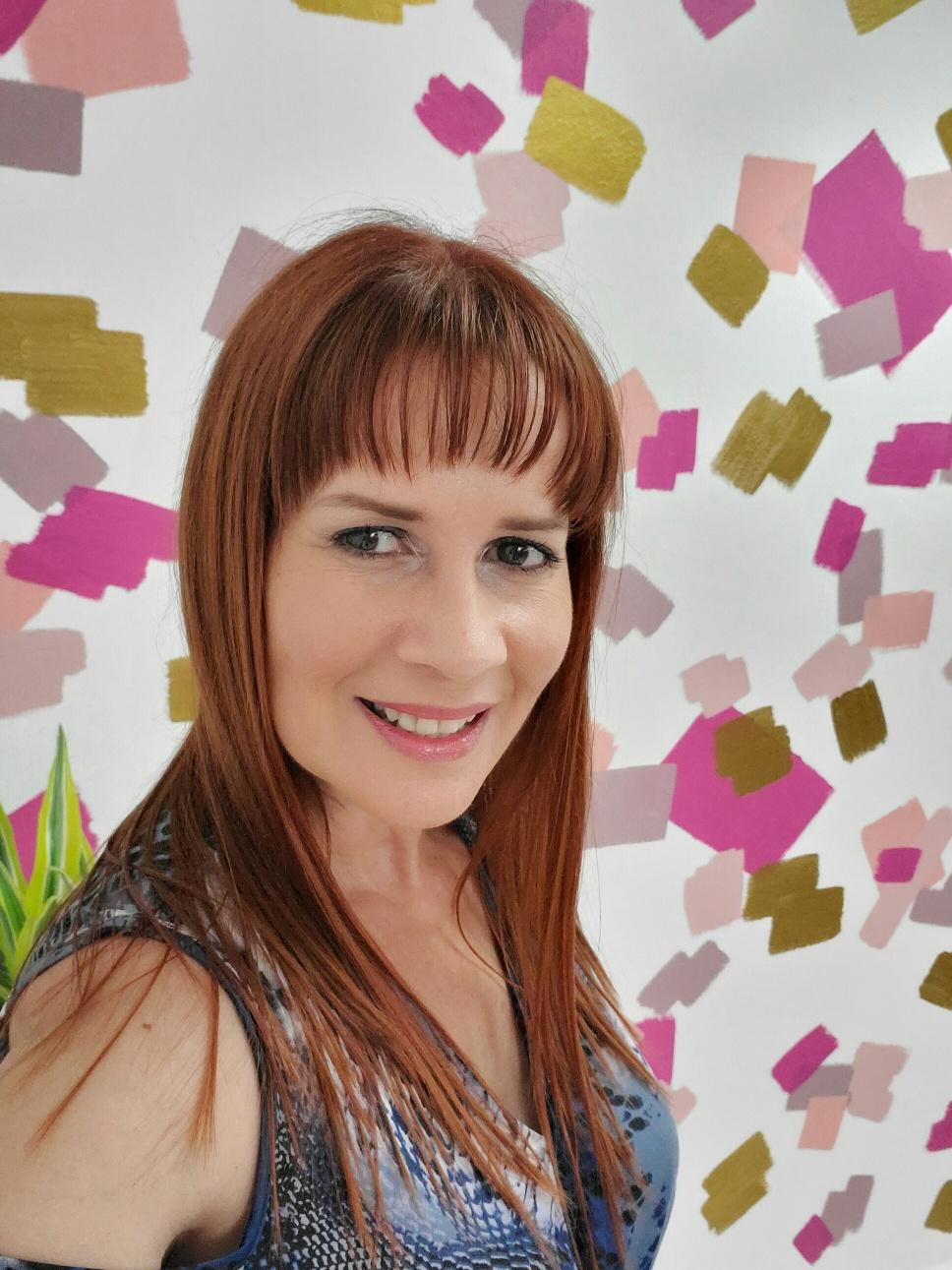 Brenda Gines, CIC