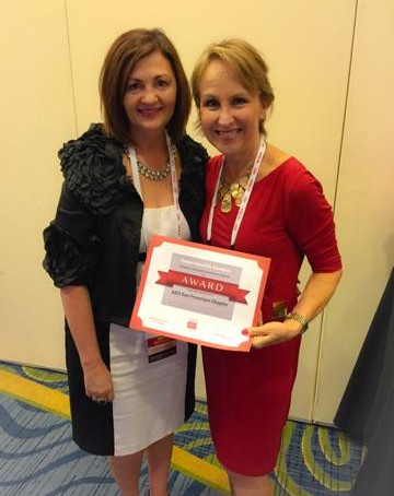 San Francisco Education Conference Receives International Award
