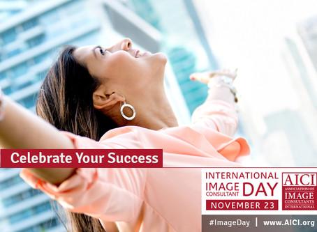 Celebrating International Image Consultants Day