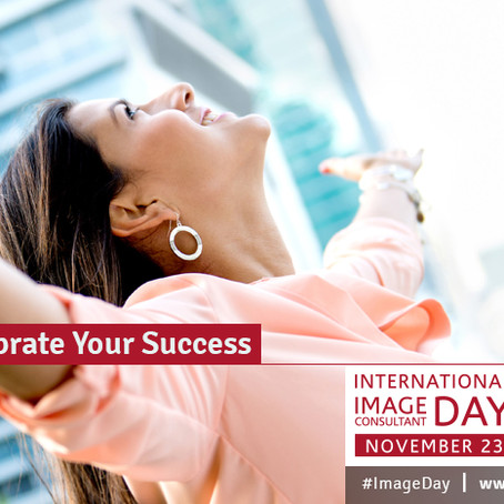 Celebrating International Image Consultants Day