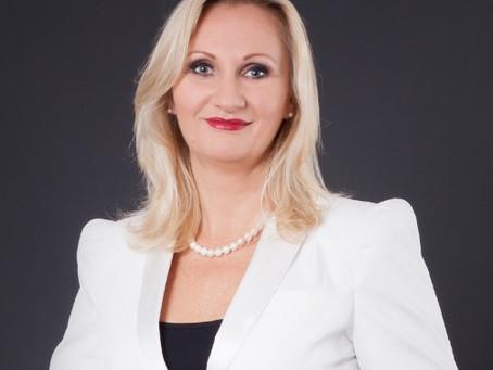 Congratulations to Eva Koeck-Eripek – New CIM!