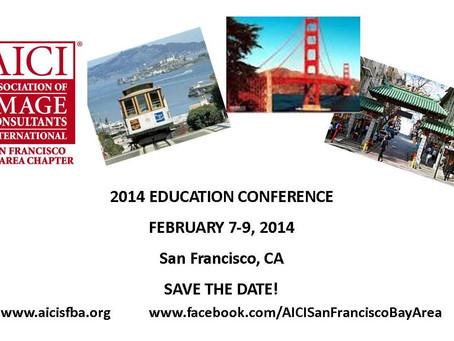 2014 AICI SFBA Education Conference
