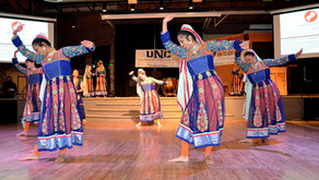 GREELEY MULTICULTURAL FESTIVAL: A SUCCESS!