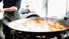 Stephen Davidson to showcase his passion for paella at Greeley Multicultural Festival