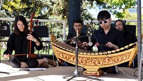 Hits & Misses: Multicultural festival a big success