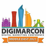 DigiMarCon Middle East 2021 - Digital Marketing, Media and Advertising Conference & Exhibition