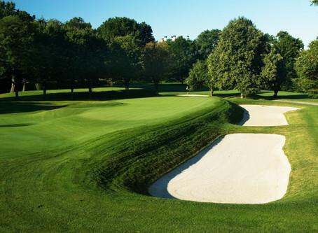 Future of golf?