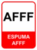 Extintores Espuma AFFF