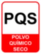EXTINTORES DE PQS