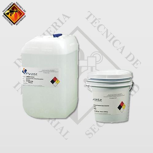 Retardante Carbon Shield 1L y 19 L