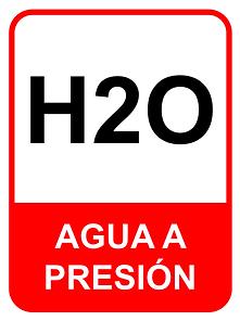 EXTINTORES H2O