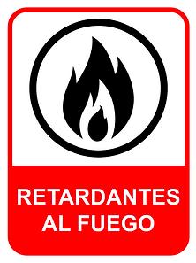 Retardantes al Fuego