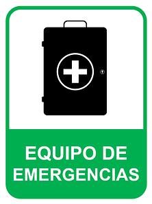 Equipo de Emergencias