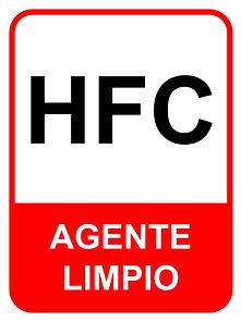 Extintores HFC-236