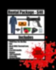 Rental Package 2019 Rental Package for w