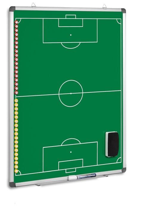 Тактична магнітна дошка для футболу