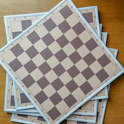 Настільні шахівниці