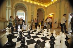 Велитенські шахи