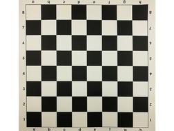 Вінілова шахова дошка від виробника CHESSBOARD.com.ua