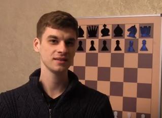 Демонстраційна шахова дошка від CHESSBOARD.com.ua – вибір проекту «Шахова країна»