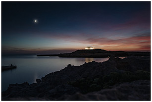 Menorca - Sa caleta