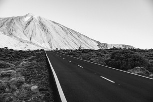 Tenerife - Mission teide at 5am