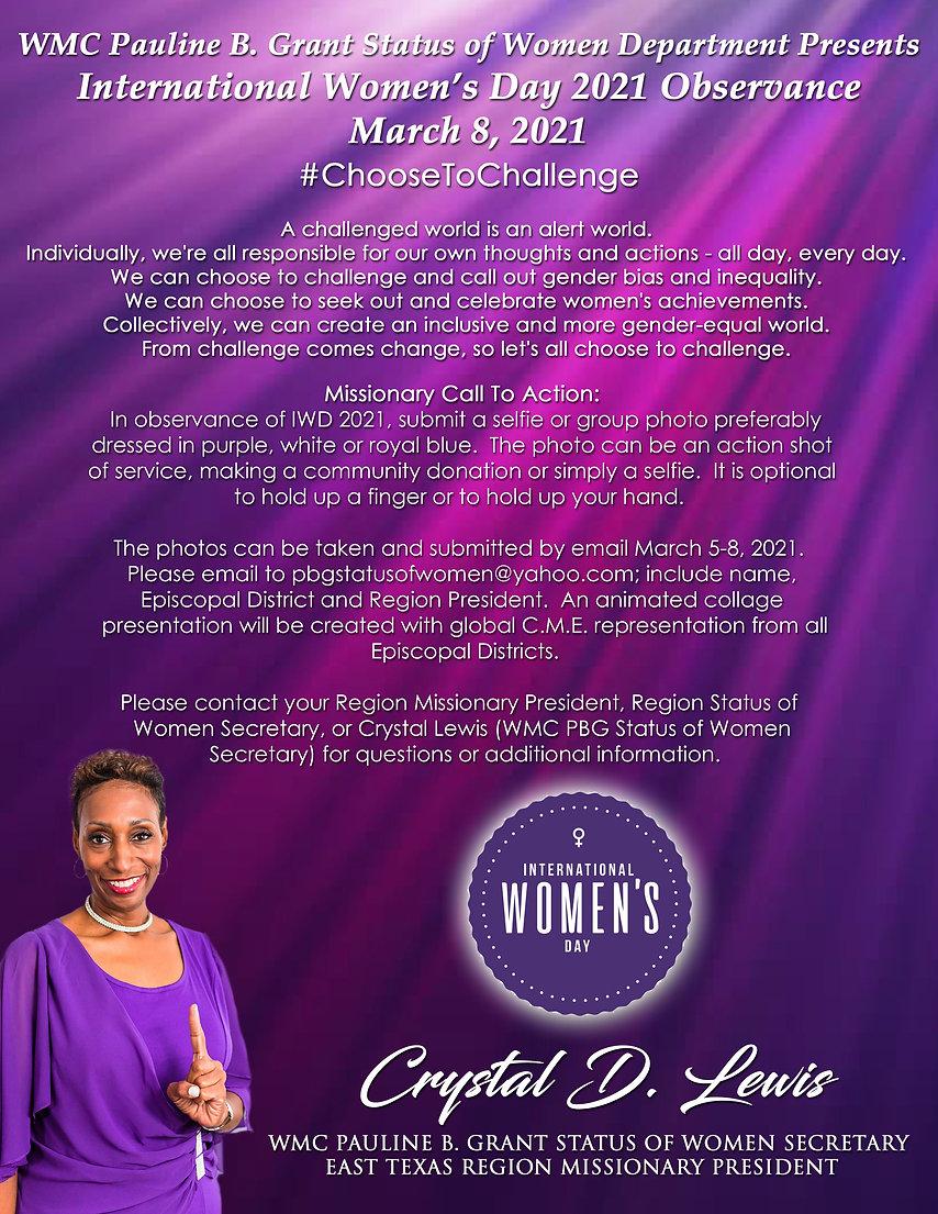 International Womens Day Flyer  2021.jpg