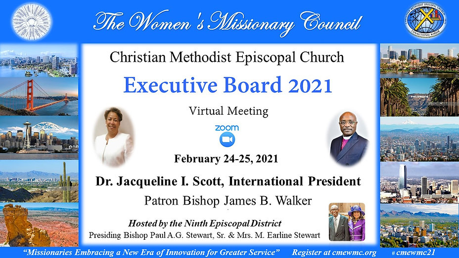 WMC Executive Board 2021 banner Final Dr