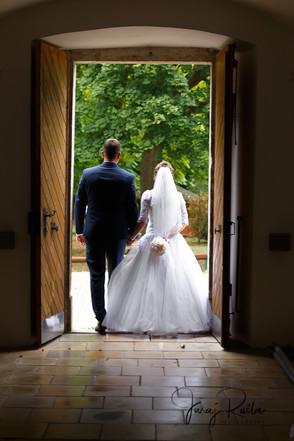 svadbný fotograf