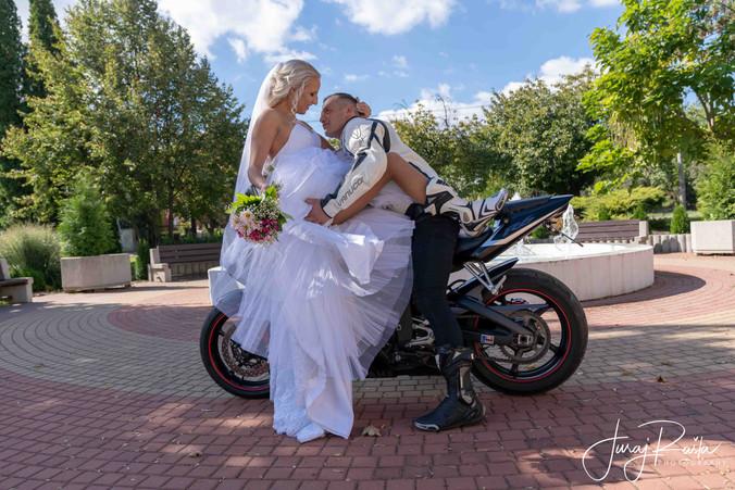 svadba inak