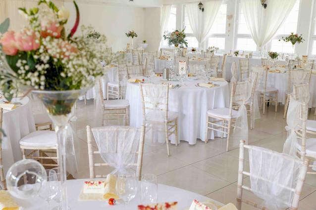 svadobná oslava