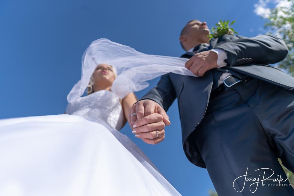 svadbné obrúčky