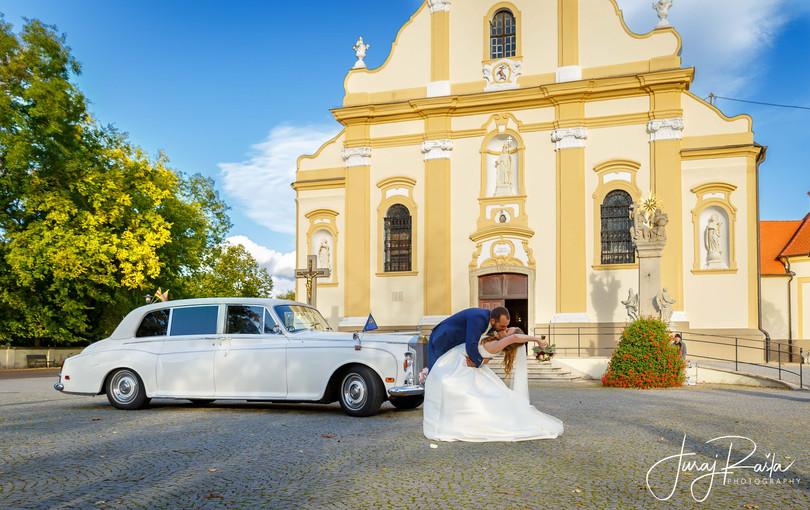 svadobné photo