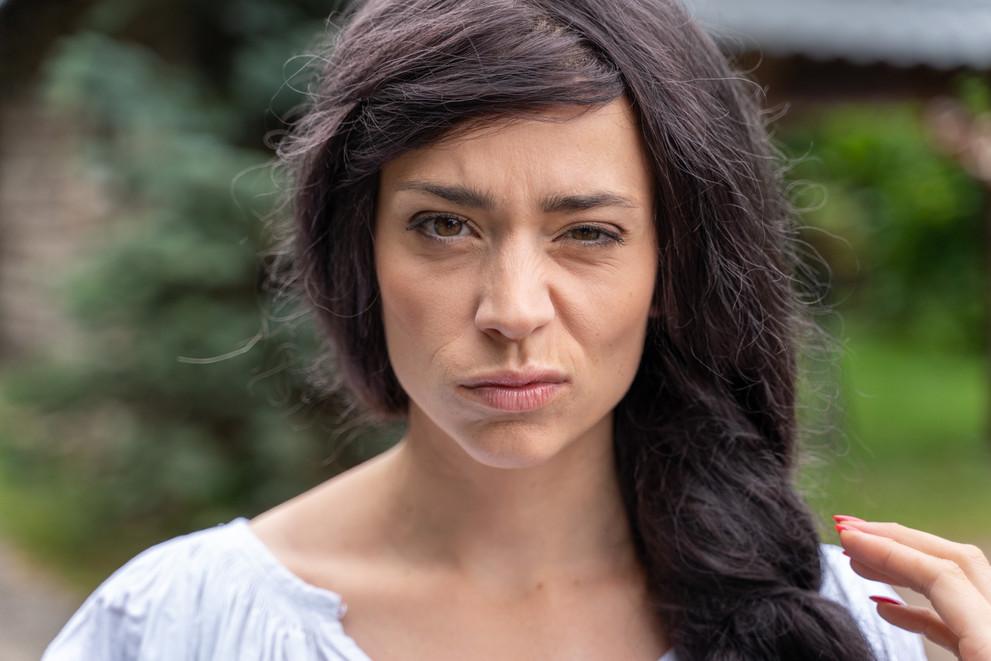 Gabika Marcinková