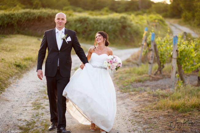 svadobná dvojica