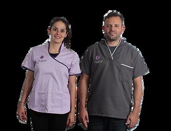 Protocolo de calidad para masaje para empresas