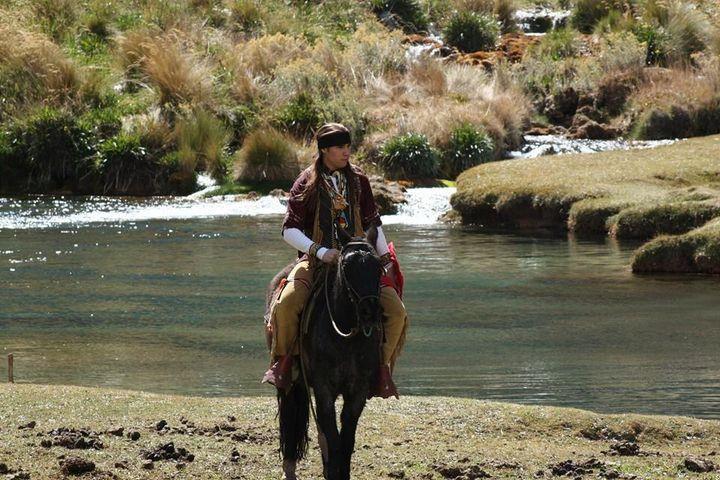 Andes Peru