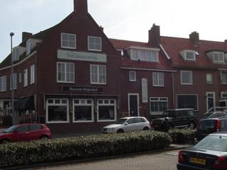 The Sands Hotel nu te boeken via de Zandvoort app