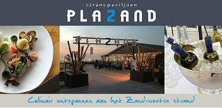 Plazand nieuw in de Zandvoort app & Amsterdam Beach app