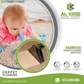 AL KINDI EXPRESS CLEANING