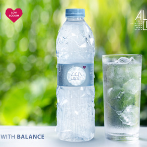 ALKALIVE WATER - NEW CAMPAIGN